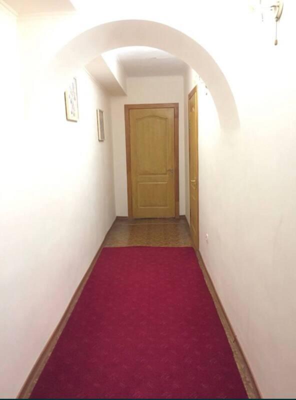 3-комнатная квартира на Сегедской