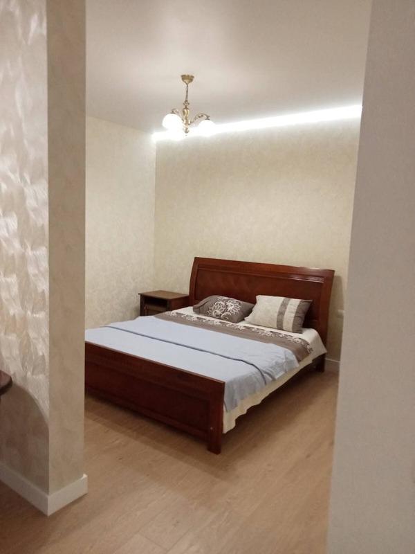 1-комнатная квартира в ЖК 48 Жемчужина (ул. Каманина)