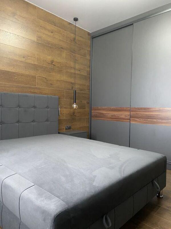 1- комнатная квартира ЖК 51 Жемчужина Аркадия