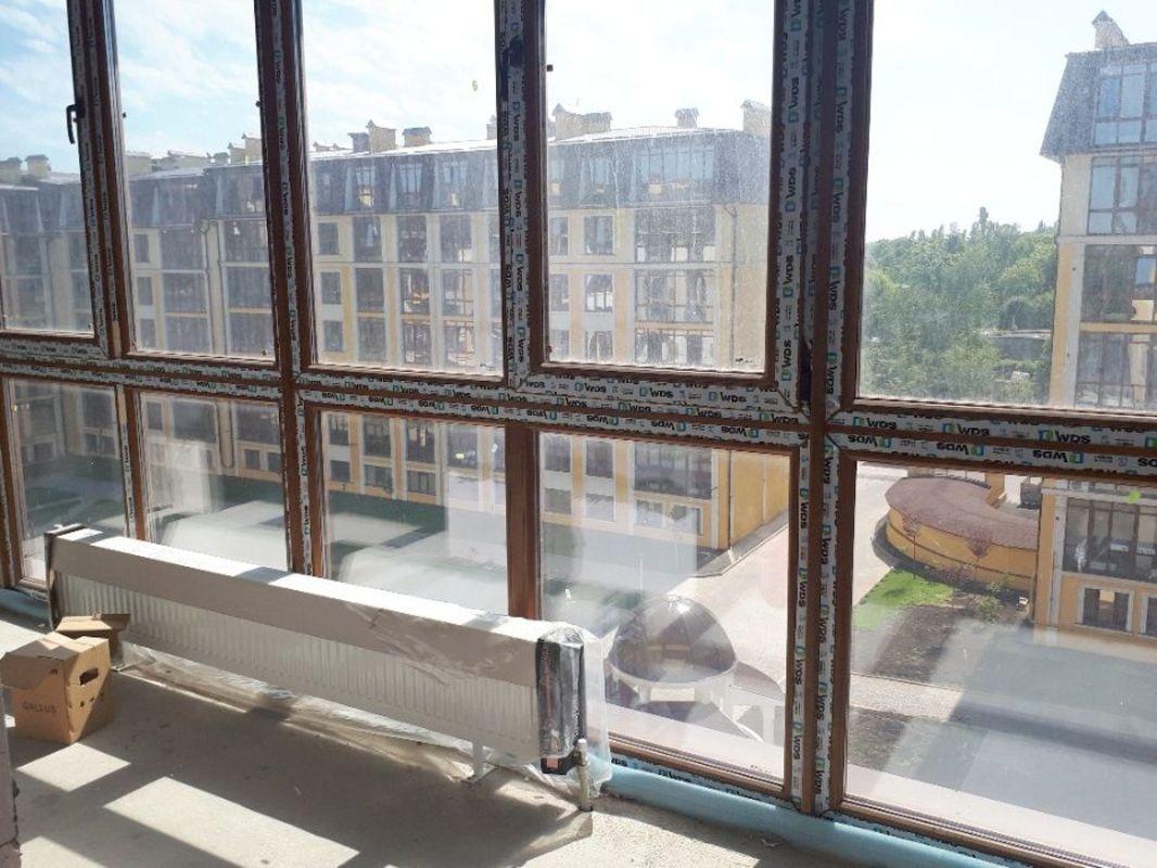 1 комнатная квартира в ЖК Клаб Марин 1