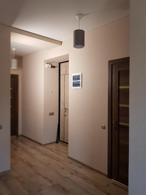 1 комнатная квартира на Комитетской
