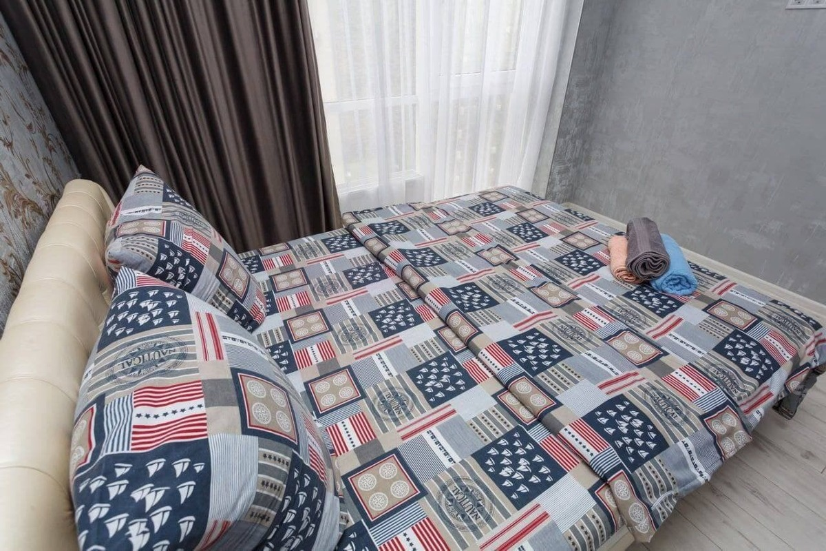 2-комнатная квартира в Аркадии