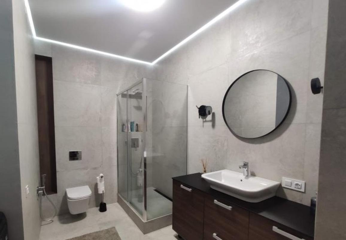 2-комнатная квартира в ЖК 2 Жемчужина, Аркадия