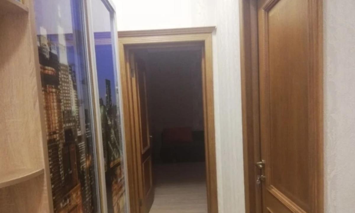 2 комнатная квартира на Французском Бульваре