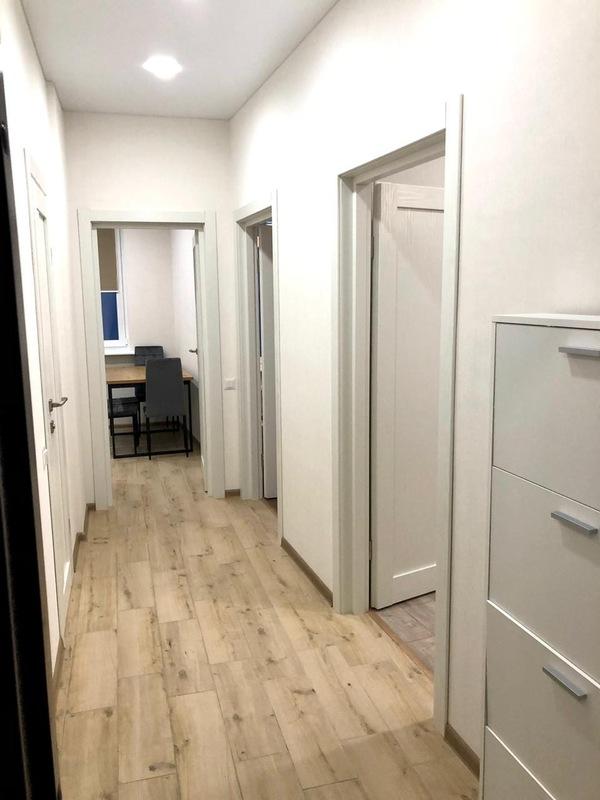 2 комнатная квартира в 42 Жемчужине