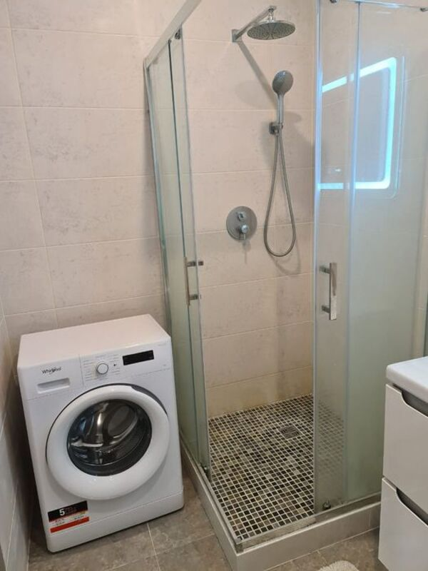 1-комнатная квартира в ЖК 42 Жемчужина
