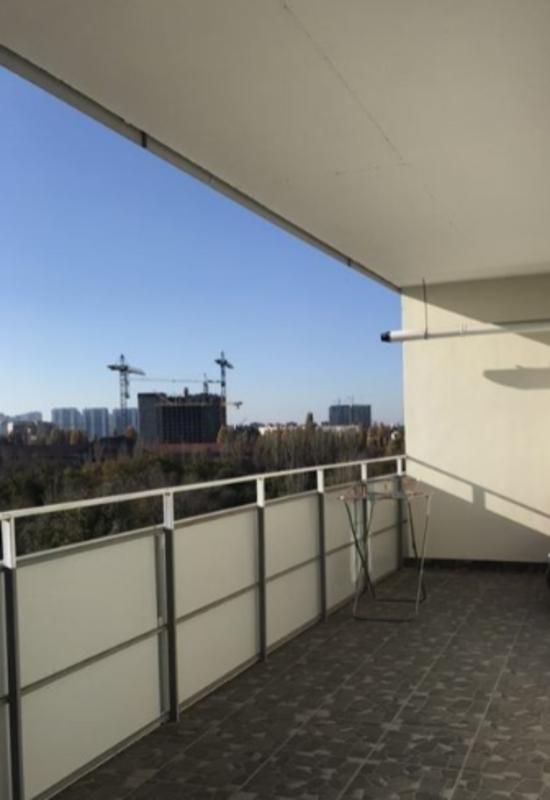 2 комнатная квартира с террасой на 5 станции Фонтана