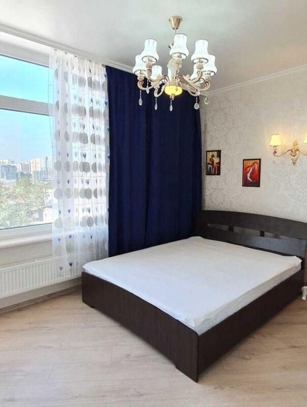 2-комнатная квартира в 43 Жемчужине