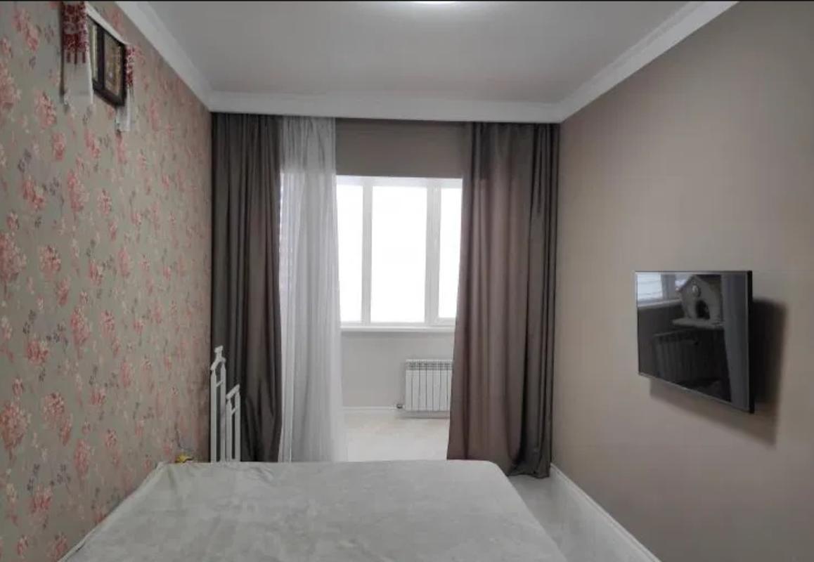 2 комнатная квартира в кирпичном доме на Вильямса