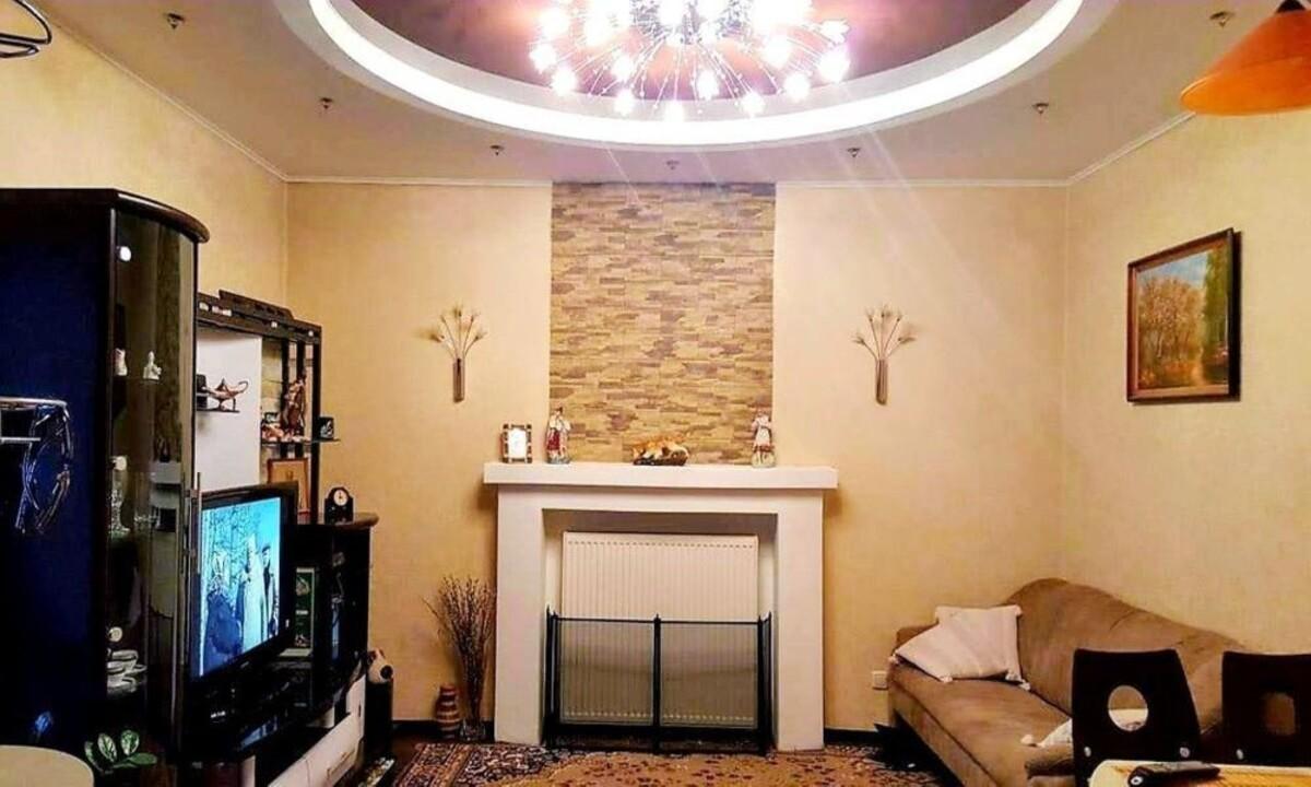 4-комнатная квартира на Болгарской