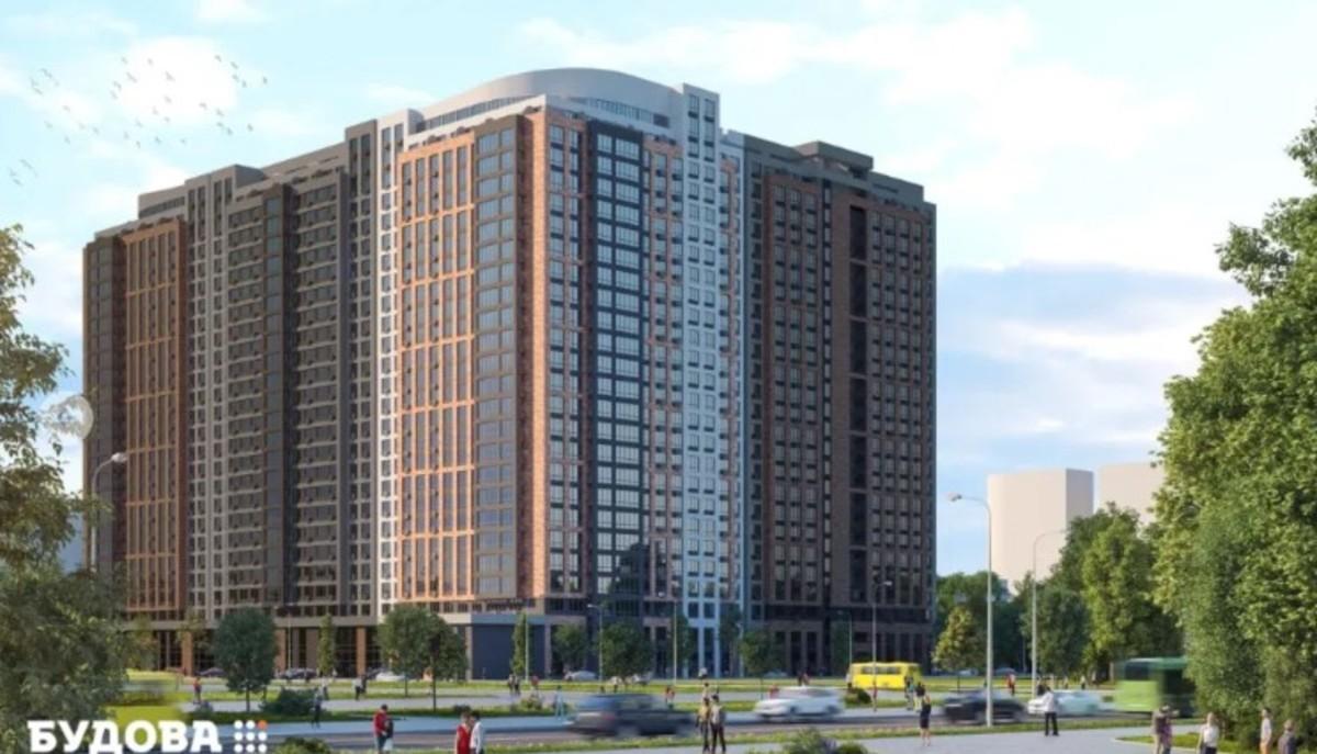 2 комнатная квартира ЖК Оскар на Гагарина