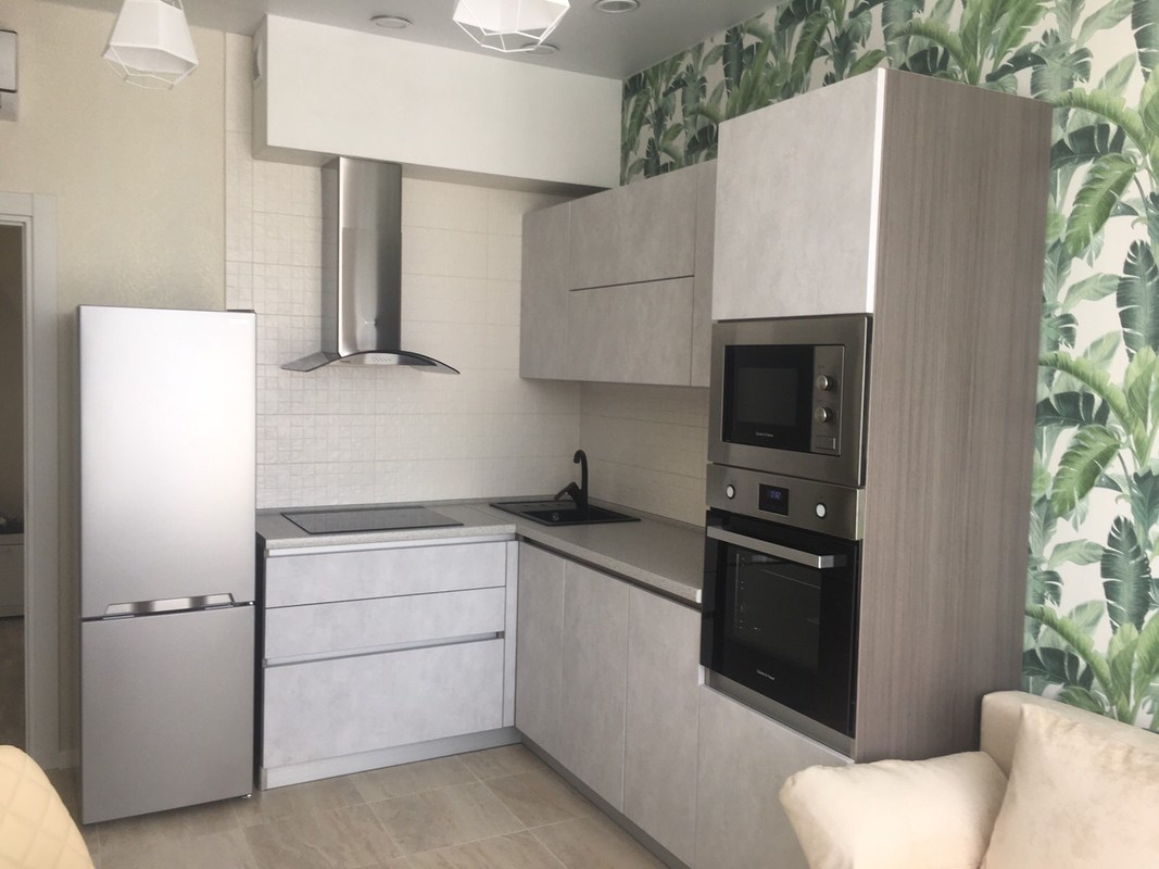 2 комнатная квартира в ЖК Омега/ площадь Толбухина