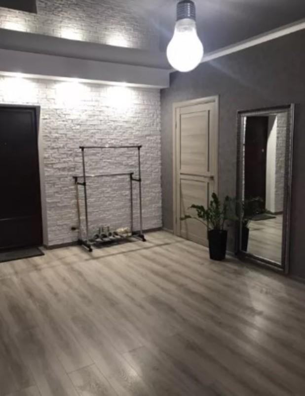 2 комнатная видовая квартира на Парковой