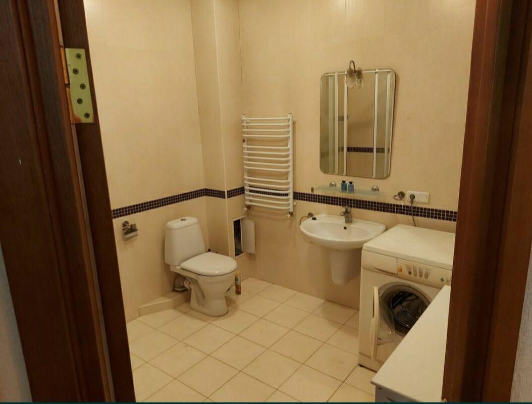 2-комнатная квартира в центре на Греческой