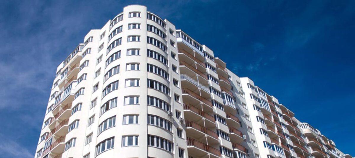 2-комнатная квартира на Костанди