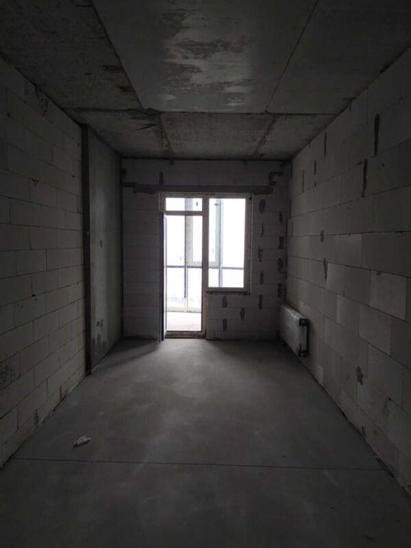 Студия в ЖК Корфу/10 станция фонтана