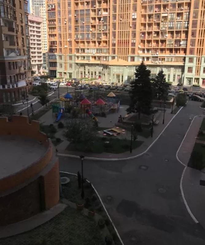 3 комнатная квартира в ЖК Новая Аркадия на Тенистой