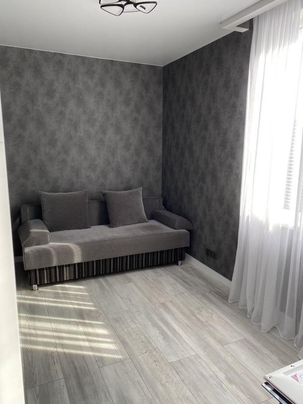 2 комнатная квартира в ЖК Альтаир 2