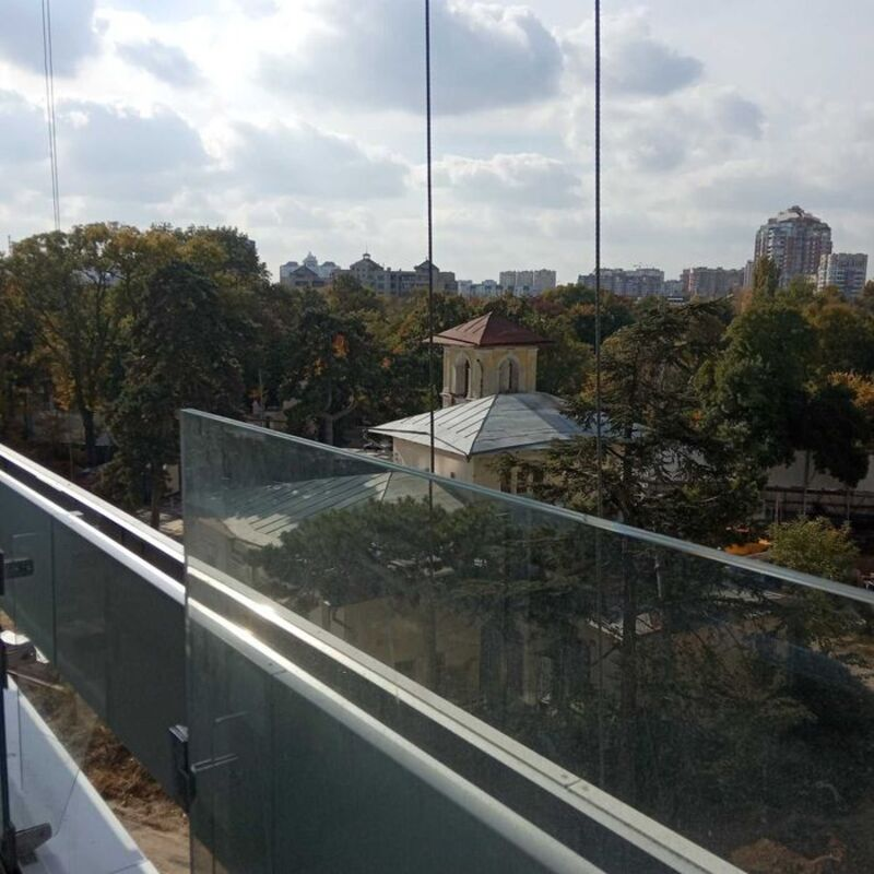 Однокомнатная квартира в ЖК Кандинский