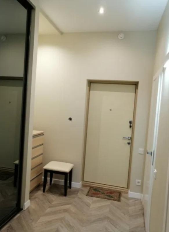 2 комнатная квартира в ЖК Гагаринский
