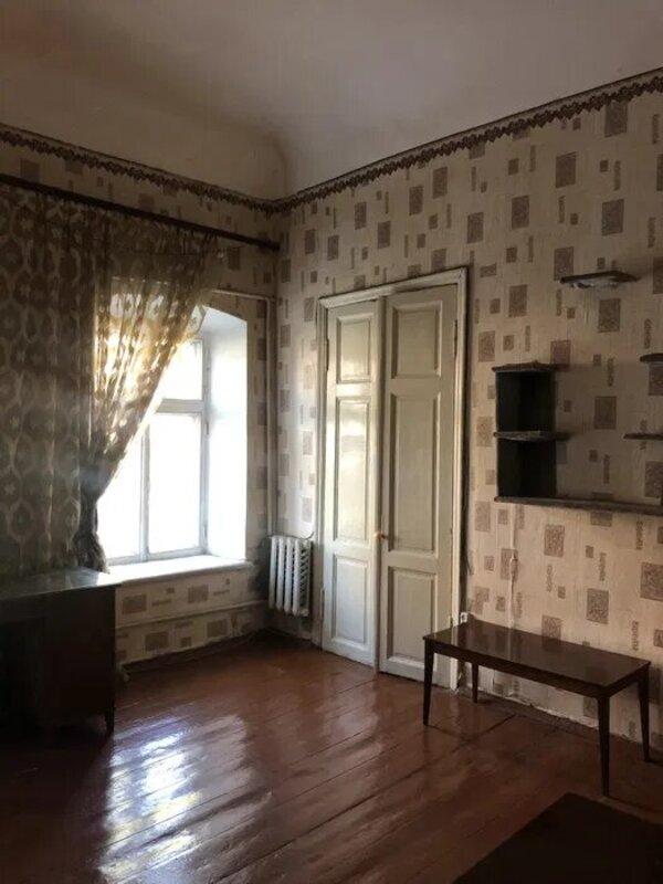 2-комнатная квартира на улице Преображенской