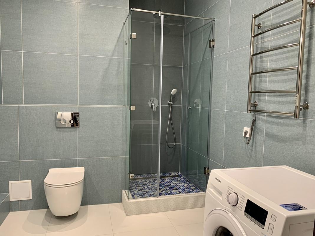 2-комнатная квартира в Аркадии ЖК 36 Жемчужина