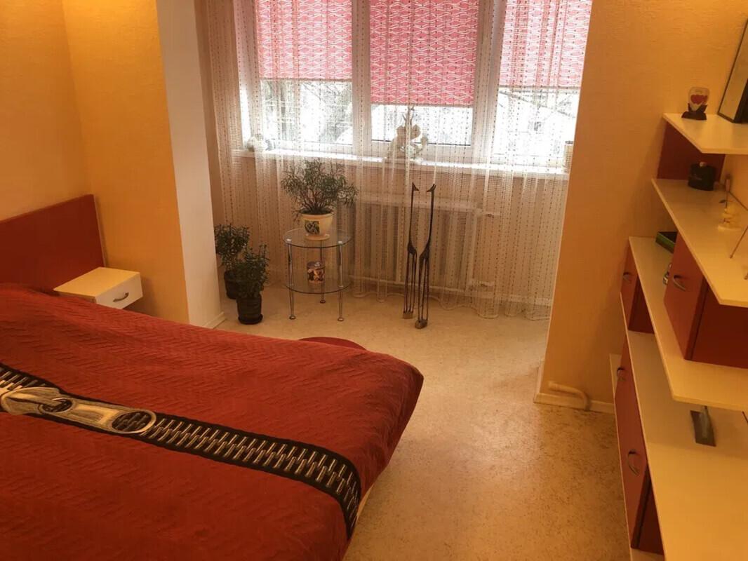 5 комнатная квартира на улице Королева