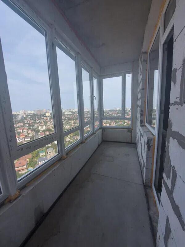 2-комнатная квартира в Альтаир-3