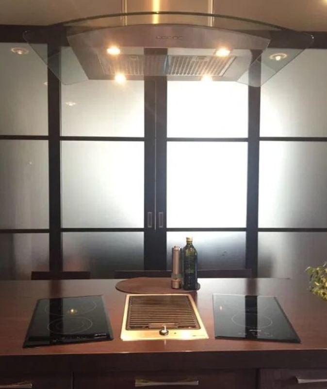 3-комнатная квартира в ЖК Гранд Парк