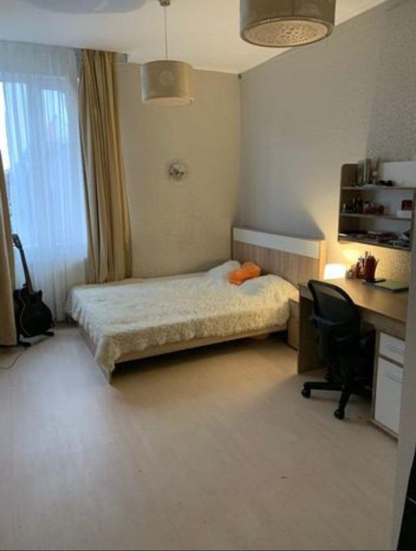 2 комнатная квартира с ремонтом в ЖК Чудо Городе