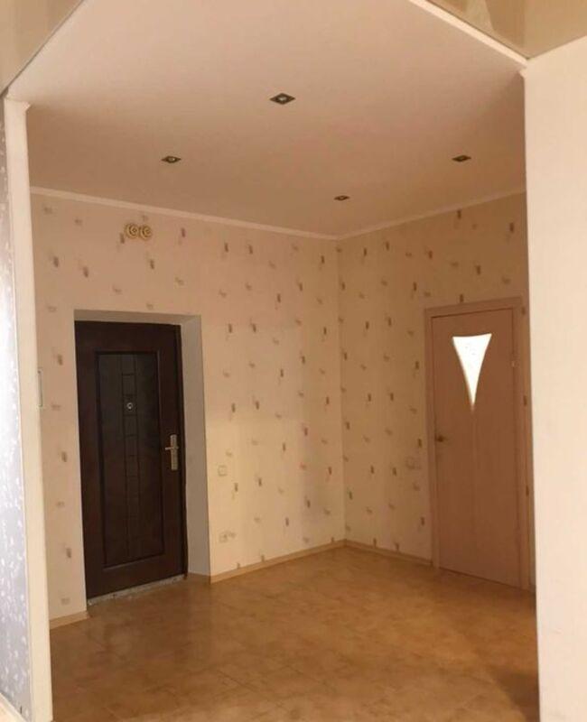 1-комнатная квартира с кухней студией в ЖК Чудо-город
