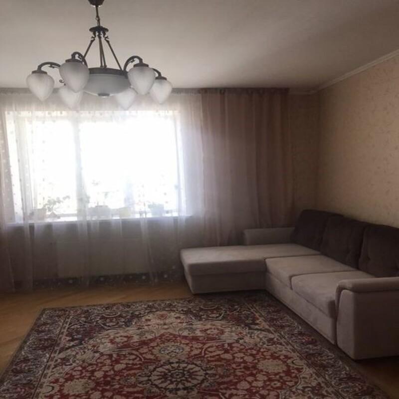2-комнатная квартира по улице Кленовая