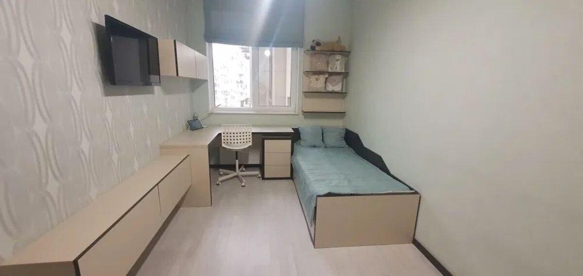 3 комнатная квартира в 11 Жемчужине