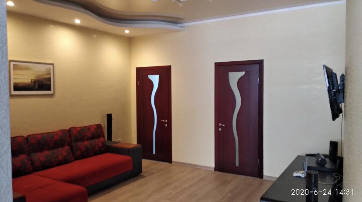 2-комнатная квартира по улице Маршала Жукова