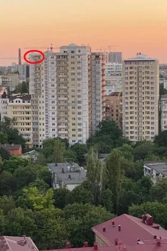 5-комнатная квартира в ЖК Солнечный