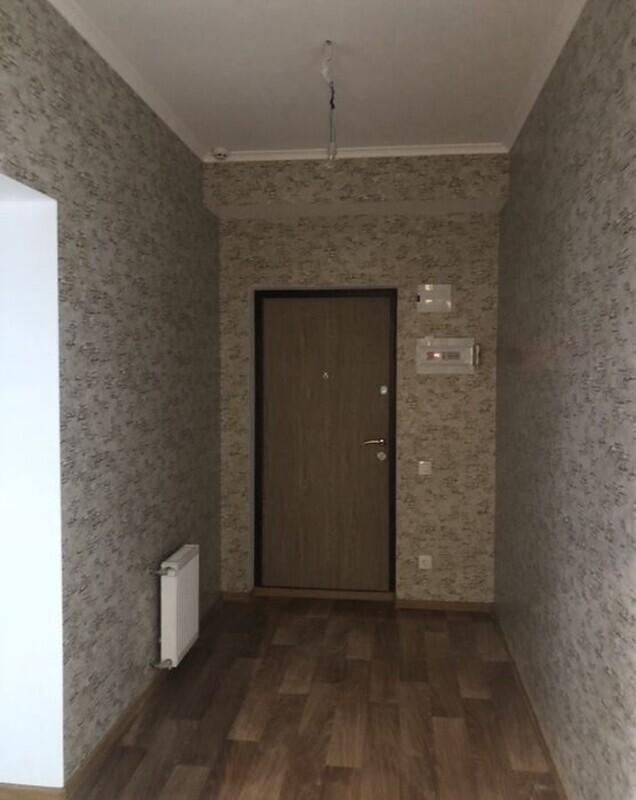 2 комнатная квартира в Альтаир-2