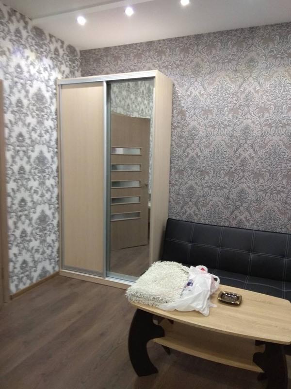 1 комнатная квартира в ЖК Михайловский /ул.Михайловская