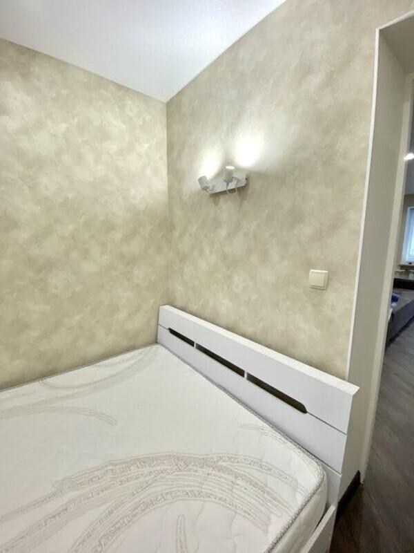2 комнатная квартира на улице Варненской