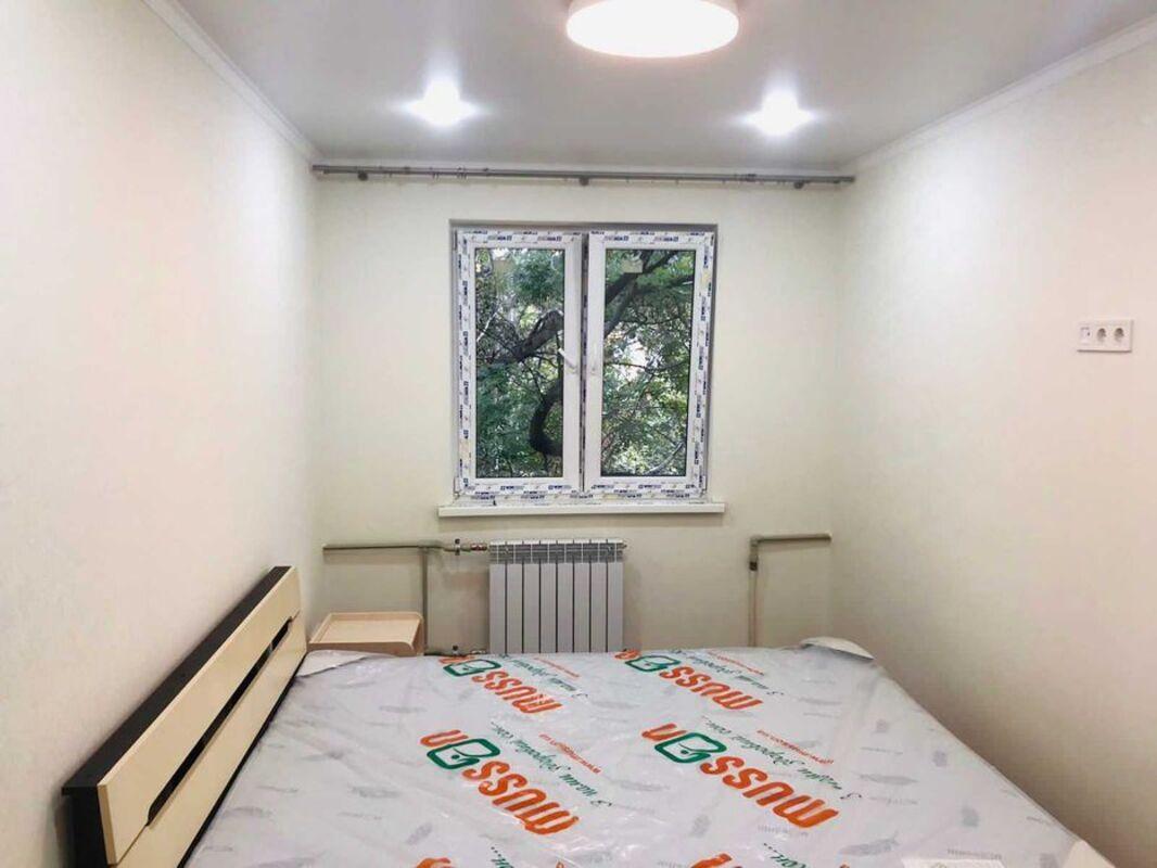 2-комнатная квартира на Варненской