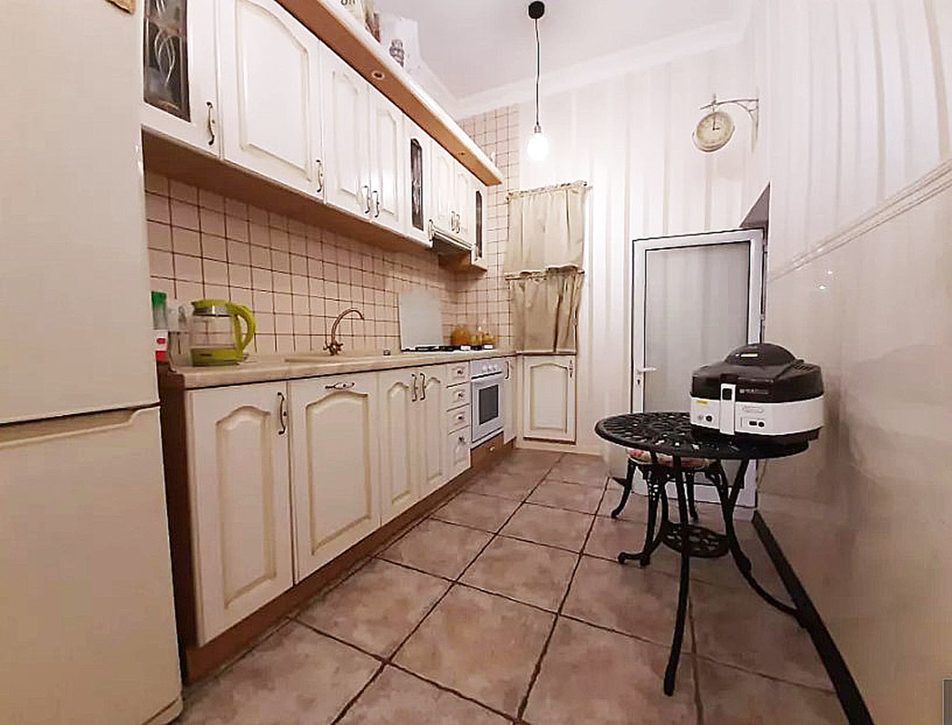 3 комнатная красивая квартира на Маразлиевской