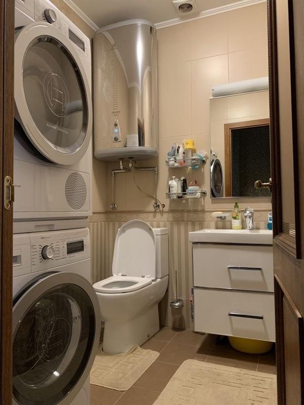 2 комнатная квартира с ремонтом на улице Бреуса