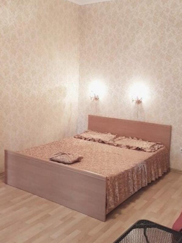 1-комнатная квартира в новом доме на Черняховского