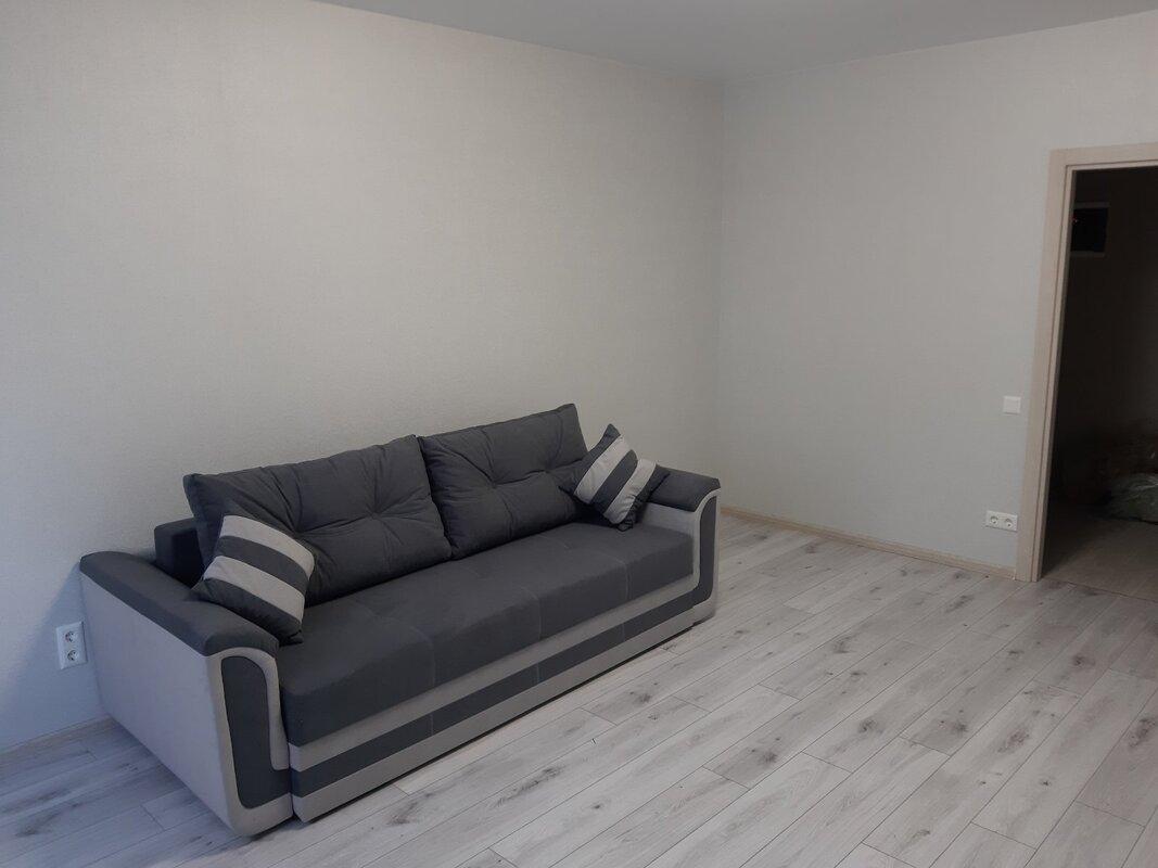 2-комнатная квартира в ЖК Маршал Сити на Таирова