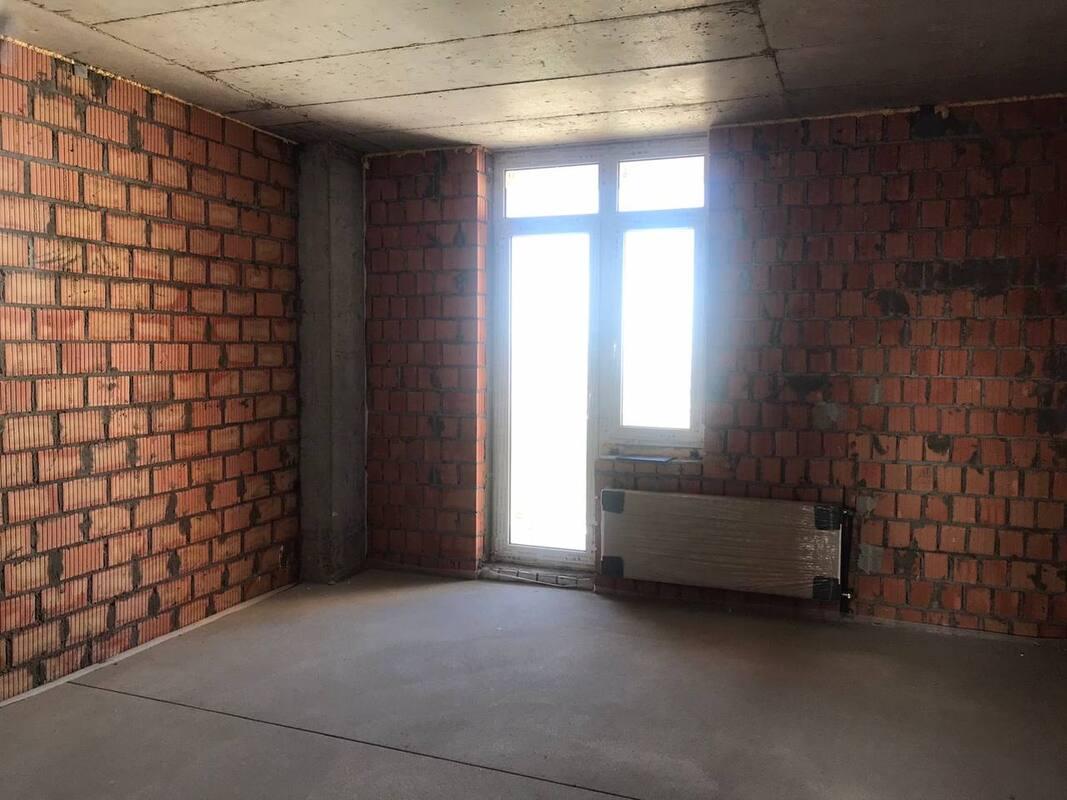 2-комнатная квартира в ЖК Дмитриевский 2