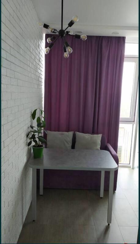 2-комнатная квартира в 22 Жемчужине