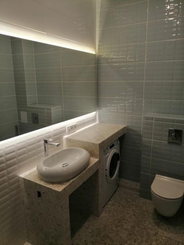 2 комнатная квартира с ремонтом на Французком бульваре