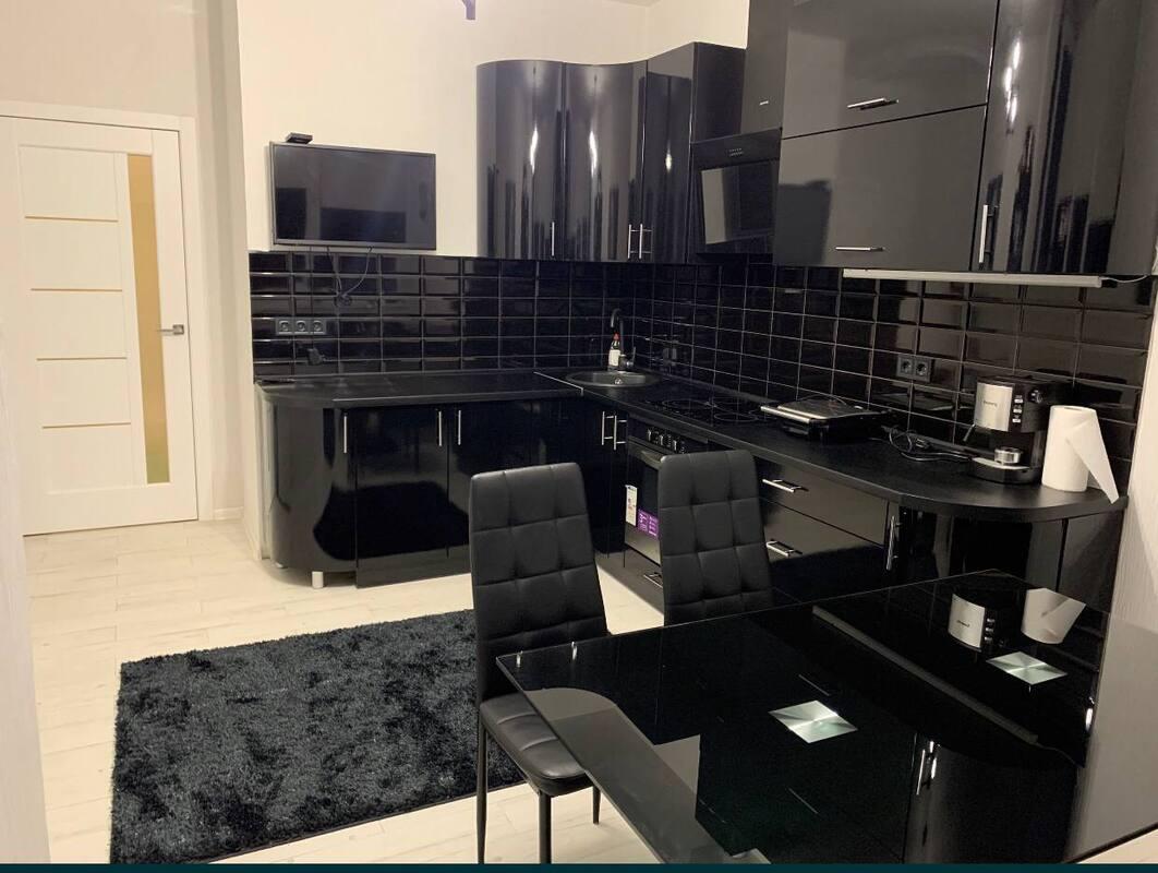 1-комнатная квартира в Альтаир-2 с ремонтом
