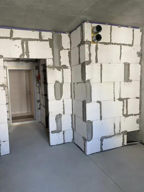 1 комнатная квартира в ЖК Альтаир-3