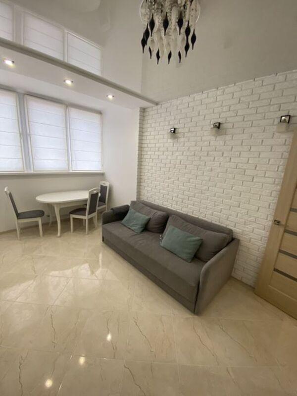 1 комнатная квартира в ЖК Радужный