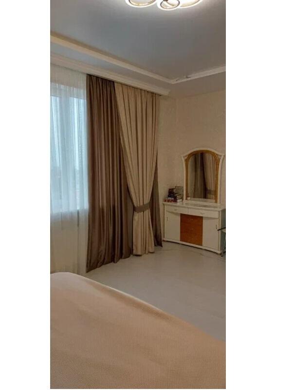 2-комнатная квартира в 29 Жемчужине.